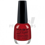 Esmalte Red Carpet Faby Cream 15ml LCA017