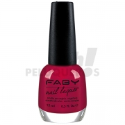 Esmalte Simply Perfect Faby Cream 15ml LCE034