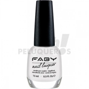 Esmalte Sugarful Faby Cream 15ml LCF018