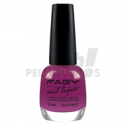 Esmalte The Magnificent Faby Cream 15ml LCR002