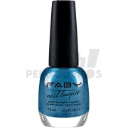 Esmalte To Diana With Love Faby Shimmers 15ml LCE007