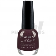 Esmalte Velvet Touch Faby Cream 15ml LCA019