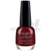Esmalte Whats The Next Move Faby Shimmers 15ml LCC019
