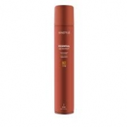 Essential HairSpray 500ml KinStyle
