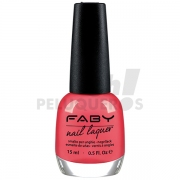Esmalte Not a Miss a Trick Faby Cream 15ml LCI014