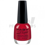 Esmalte Chili Potion faby cream 15ml LCG022