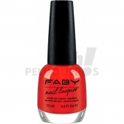 Esmalte Alec Wants a Carrot Faby Cream LC J036