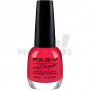 Esmalte Passport For My Heart Faby Cream 15ml LCH010