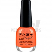 Esmalte You Are My Sunshine Faby Cream 15ml LCG019