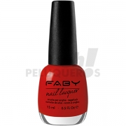 Esmalte Friend 4Ever Faby Cream 15ml LC J010