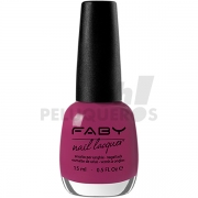 Esmalte Imagine Faby Cream 15ml LC J008
