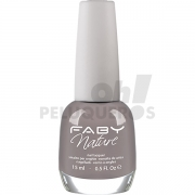 Esmalte Etruscan Clay Faby Nature 15ml LCN003