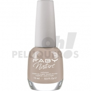 Esmalte Silk Cocoon Faby Nature 15ml LCN006