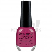 Esmalte The Queen of Flower Faby Cream 15ml LCI018