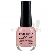 Esmalte Yet a Another PinkFaby Sheers 15ml LCS086