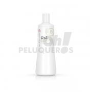 Freelights Oxigenada 12% 1000ml