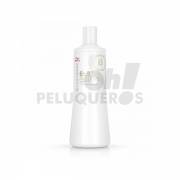 Freelights Oxigenada 6% 1000ml