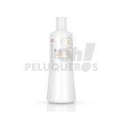 Freelights Oxigenada 9% 1000ml
