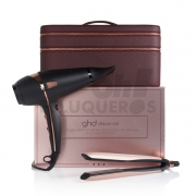 Ghd Royal Dynasty de Luxe set (ghd platinum  & ghd air royal dynasty)