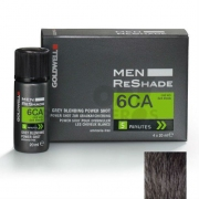 Color Men ReShade 6CA 4 Ampollas x20ml