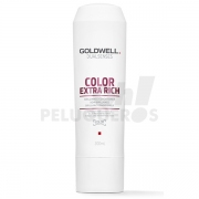 Dualsenses Color Extra Rich Brillance Acondicionador 200ml