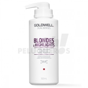 Dualsenses Blondes & Highlight 60Sec Treatment 500ml