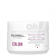 Dualsenses Color 60sec Traetment 200ml