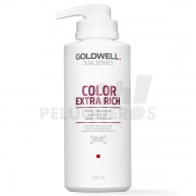 Dualsenses Color Extra Rich 60sec Treatment 500ml