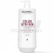 Dualsenses Color Extra Rich Brillance Champú 1000ml