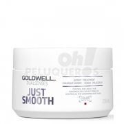 Dualsenses Just Smooth 60sec Traetment 200ml