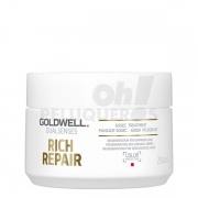 Dualsenses Rich Repair 60sec Traetment 200ml