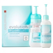 Goldwell Evolution Set Permanente Tipo 0