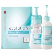 Goldwell Evolution Set Permanente Tipo 1