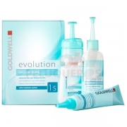 Goldwell Evolution Set Permanente Tipo 1Soft