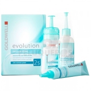 Goldwell Evolution Set Permanente Tipo 2Soft