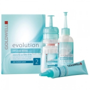 Goldwell Evolution Set Permanente Tipo 2