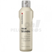 New Blonde Lotion 750ml