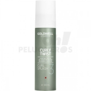 Goldwell Curly Twist Splash 100ml