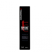 Topchic Blonding Cream Ash 60ml