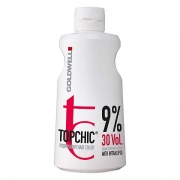 Cream Developer Locion Topchic 9% 1000ml