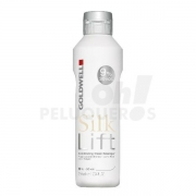 Silk Lift Conditioning Cream Developer 9% 750ml
