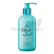 MAD ABOUT CURLS HIGH FOAM CLEANSER 300ml