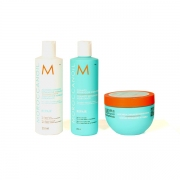 Pack 3 Repair Moroccanoil