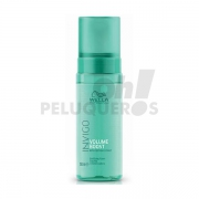 INVIGO VOLUME BOOST MASCARA CRISTALINA 150ml