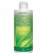 Shampoo Pure&Fresh 400ml