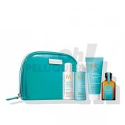 Set de viaje Moroccanoil® Destination Repair.