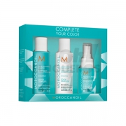 Kit COLOR COMPLETE Moroccanoil