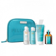 Set de viaje Moroccanoil® Destination Volume
