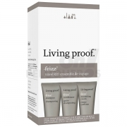 Pack No Frizz Living Proof Talla de Viaje