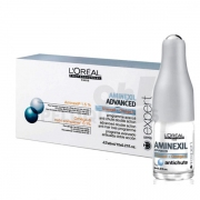 Aminexil Advanced L'Oréal Professionnel 42x6ml